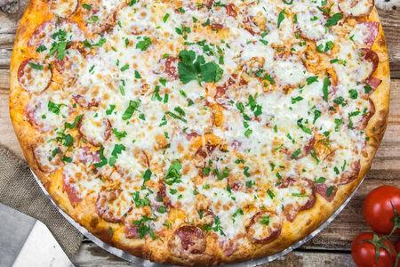 Пицца Градпицца