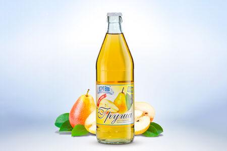 Лимонад EMB Груша