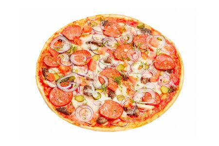 Пицца Делюкс