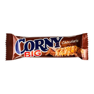 Corny злаки-молочный шоколад