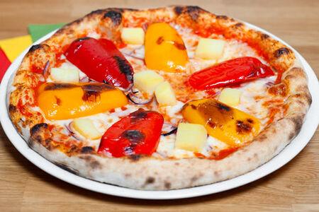Пицца Испания