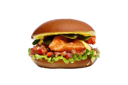 Фишбургер фирменный
