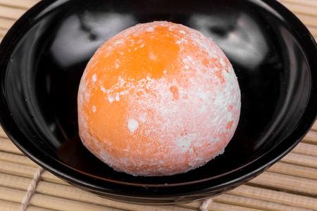 Десерт Дайфуку маракуйя