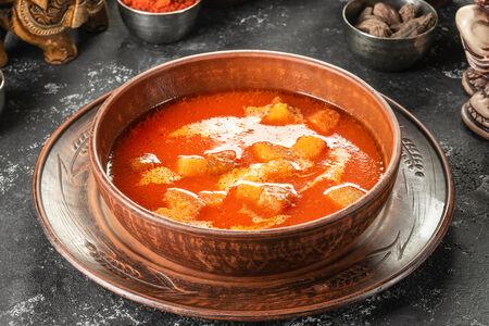 Таматар ка Суп