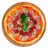 Фото к позиции меню Пицца Супер
