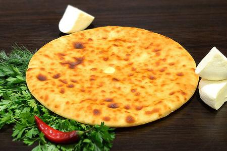 Осетинский пирог Уалибах