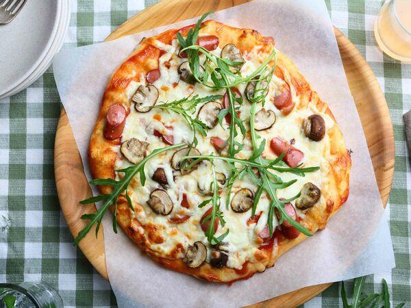 Пиццерия Bulka