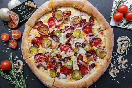 Пицца Брайтон