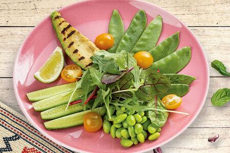 Салат Кенийский с авокадо