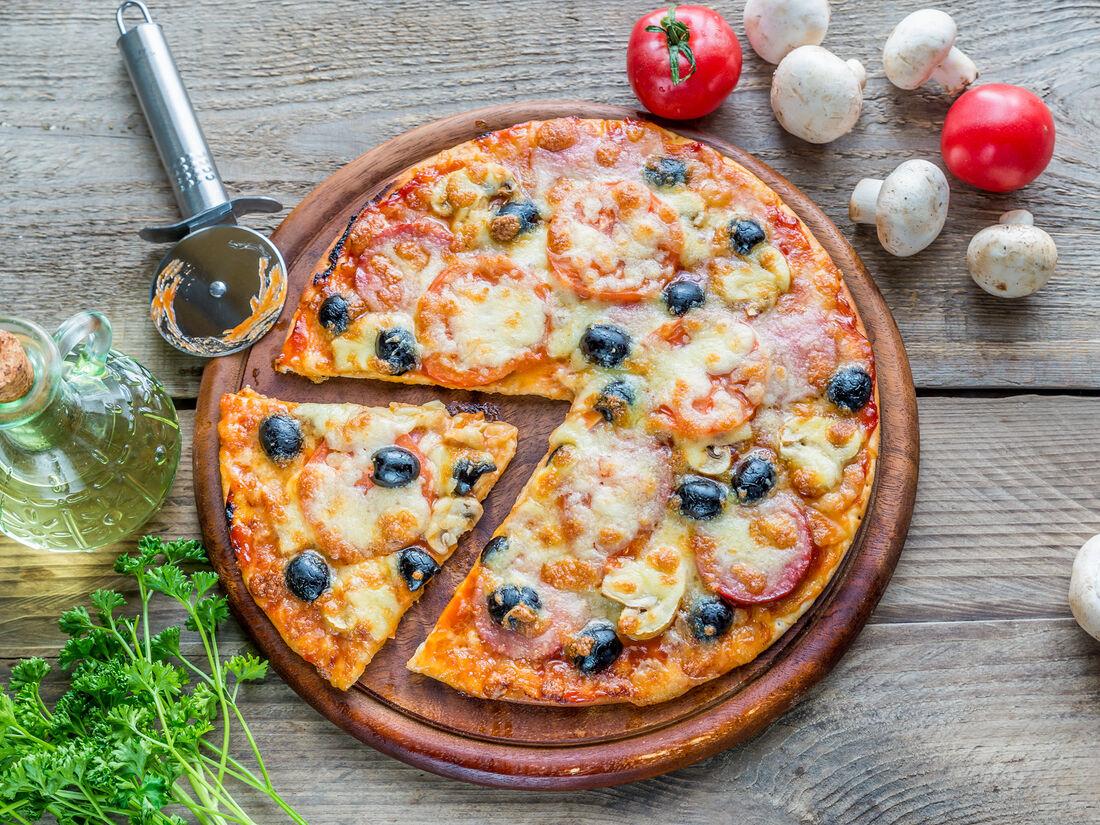 Pizzagrad