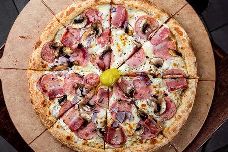 Топ-пицца