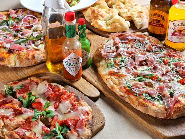 Grento пицца & паста