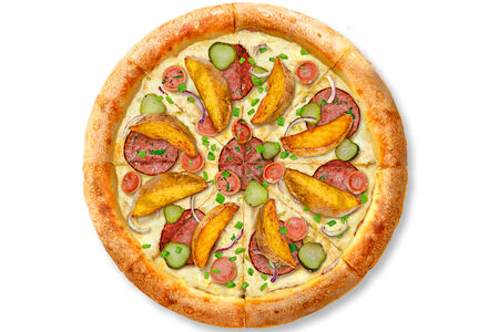 Пицца Вигго
