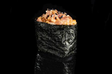 Суши острые с тунцом