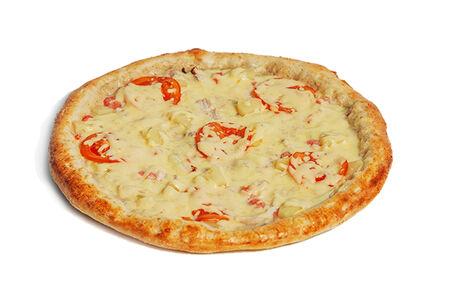 Пицца Гавана-папа