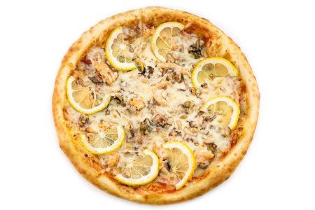 Пицца Морская звезда