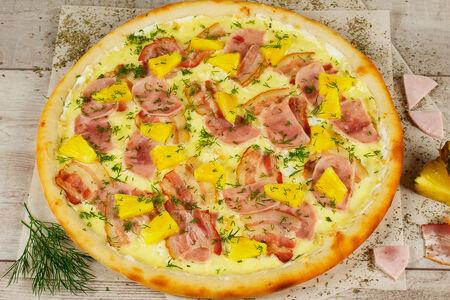 Пицца Гавайская Экзотика