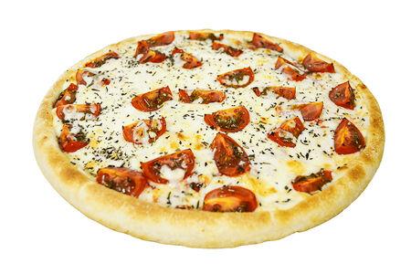 Пицца Маргарита Де Люкс