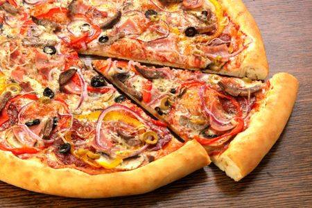 Пицца Суприм