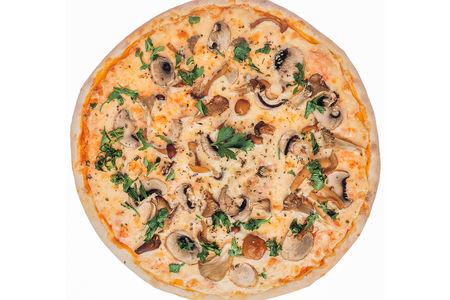 Пицца Лесная