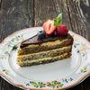 Фото к позиции меню Маковый торт