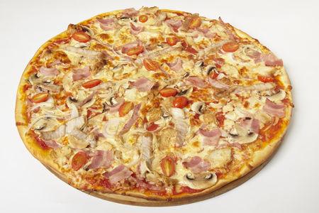 Пицца Голд