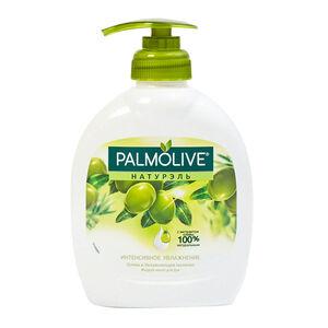 Palmolive олива-увлажняющее молочко