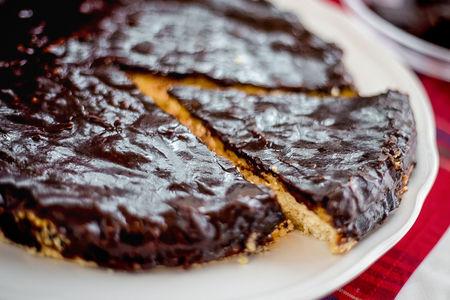 Пирог сладкий Английский