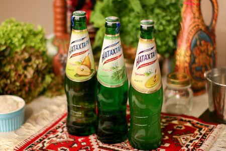 Лимонад Натахтари