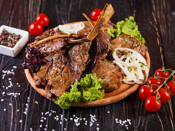 Ресторан Београд Кафана