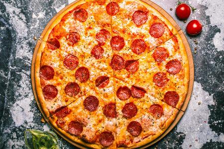 Пицца PBClub