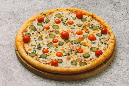 Пицца Правобережная