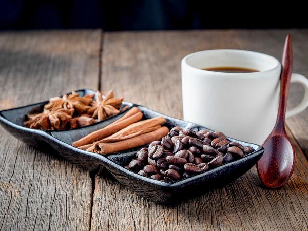 Malevich coffee