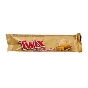 Twix молочное