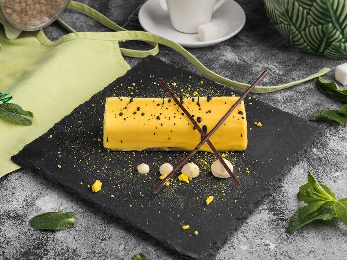 Десерт Банановый экстаз