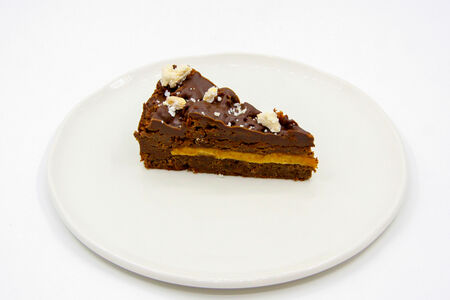 Торт Горький шоколад