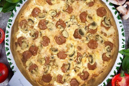 Пицца Чикаго Пепперони