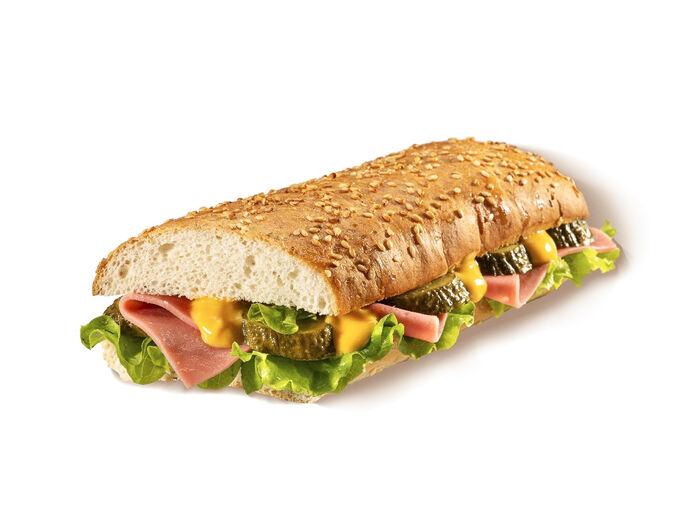 Сэндвич Классический с ветчиной