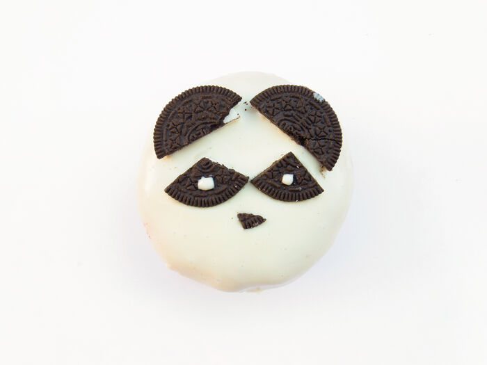 Пончик Панда