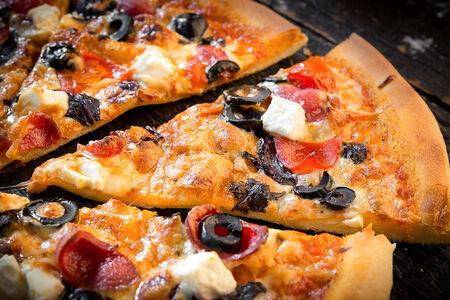 Пицца Фетакса