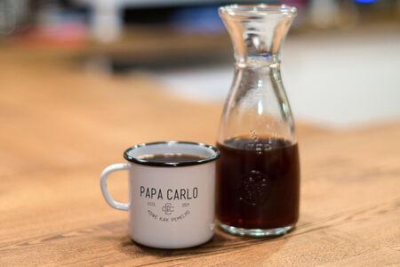 Кофе Регулярный большой