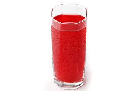 Натуральный клюквенный напиток