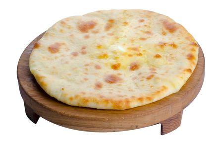 Хачапурки по-имеретински