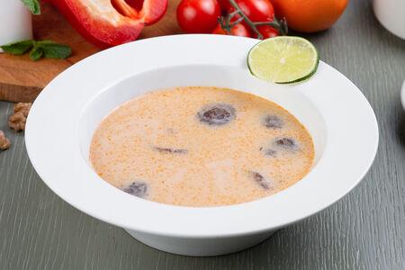 Суп Том -Ям