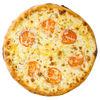 Фото к позиции меню Пицца Кватро Формаджи