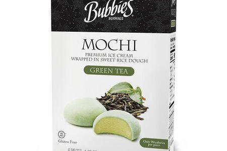 Моджи Bubbies Зеленый чай