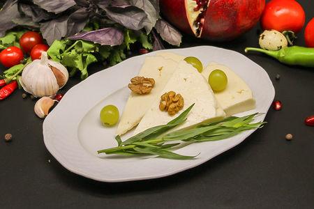 Сыр имеретинский по-домашнему