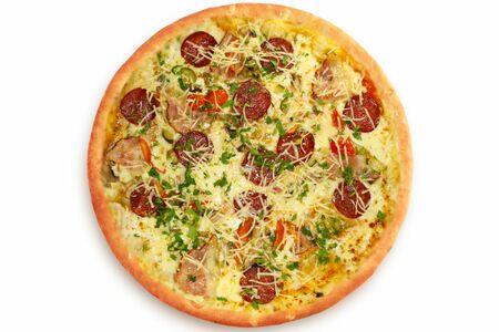 Пицца Московская