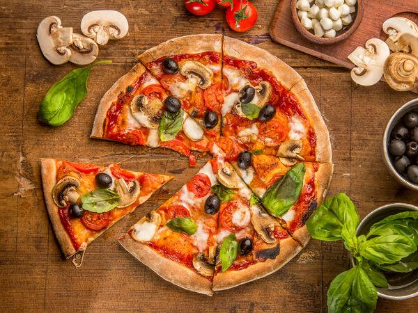 Красти Пицца