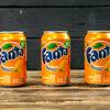 Фото к позиции меню Fanta Mango
